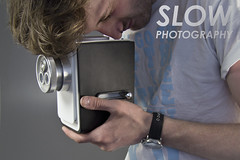 Slow Photography - David McCourt