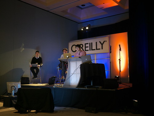 MySQL Conf. 2011での発表