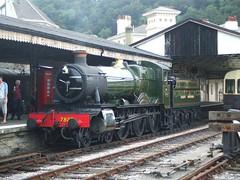Paignton & Dartmouth Railway