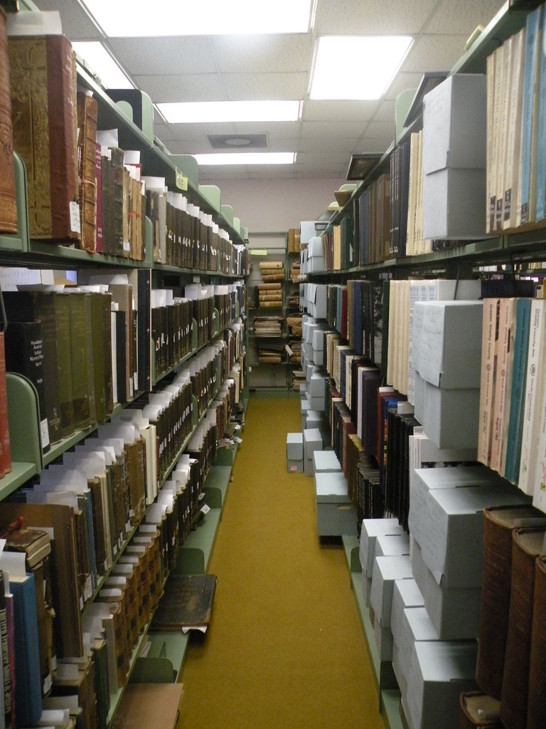 Current Archives