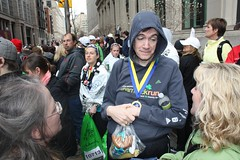 Boston Marathon - Donald R. Vancil credit
