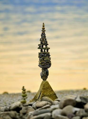 Aus über hundert Steine by paul.volker