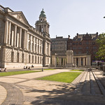 Belfast City Hall - Well Worth A Visit