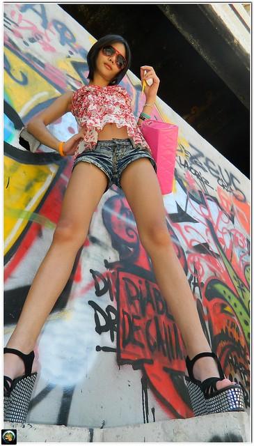 Pattaya Urban Cosplay