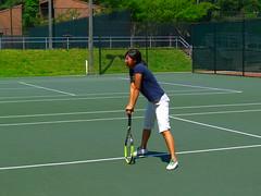 Tennis at Ashford Dunwoody!