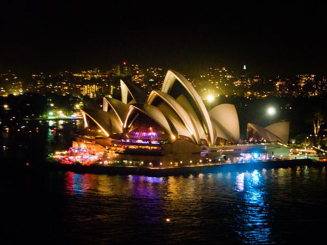 sydney opera house year - photo#2