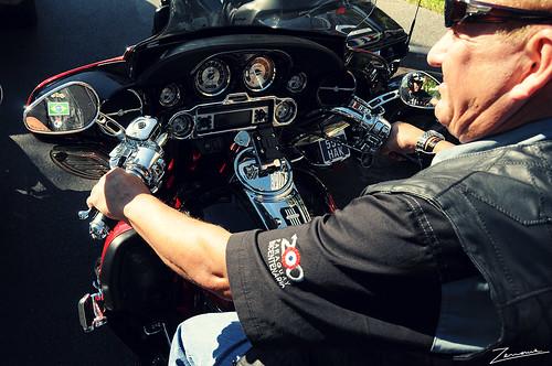 Harley-Davidson 2011