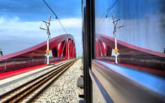 Normativa de puentes - Instrucción de Acciones a considerar en puentes de ferrocarril (IAPF-07)