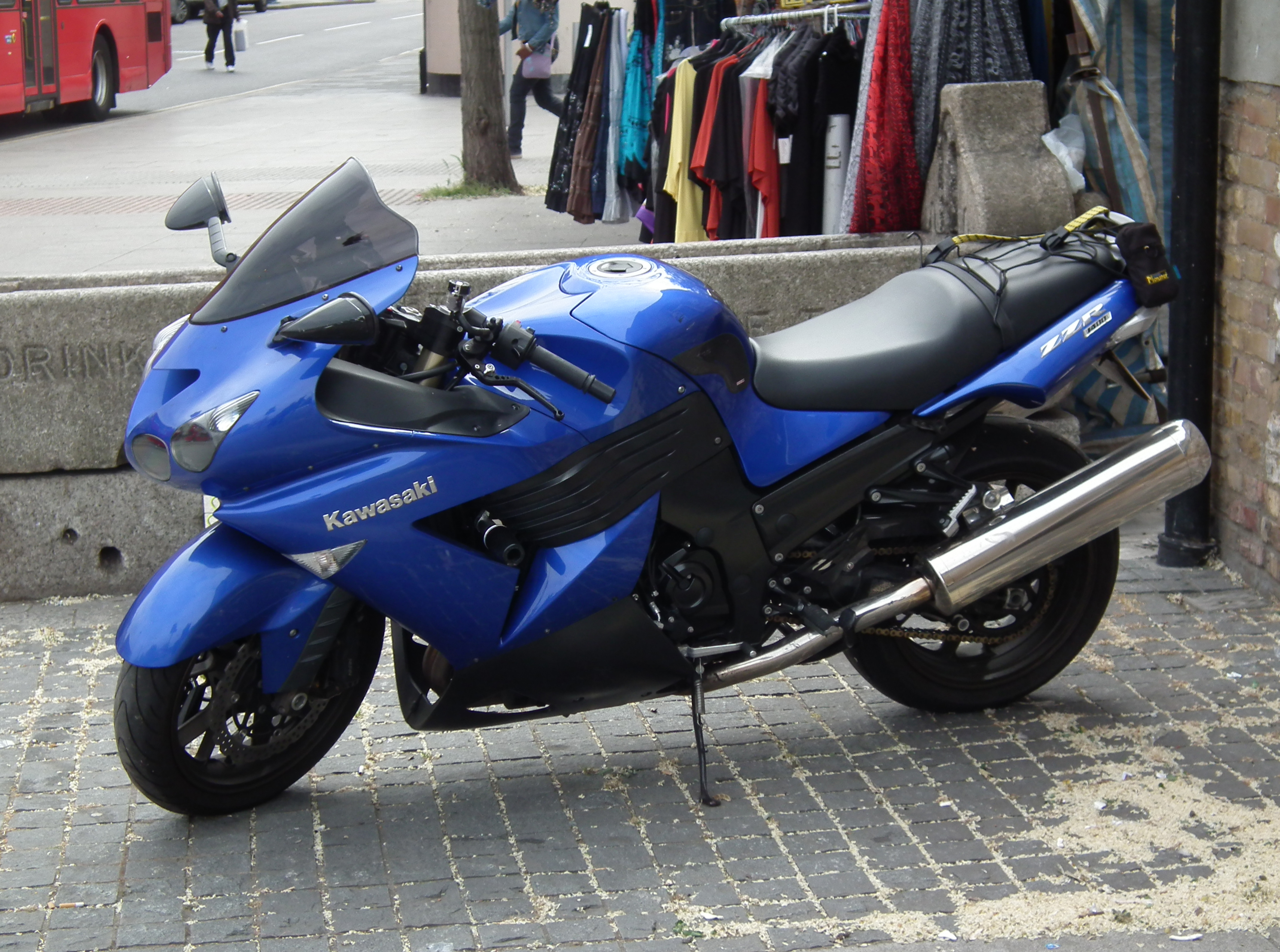 Kawasaki Ninjabzxr Value Gasket Replacement
