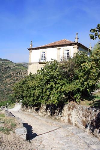 Quinta de São Pedro das Águias