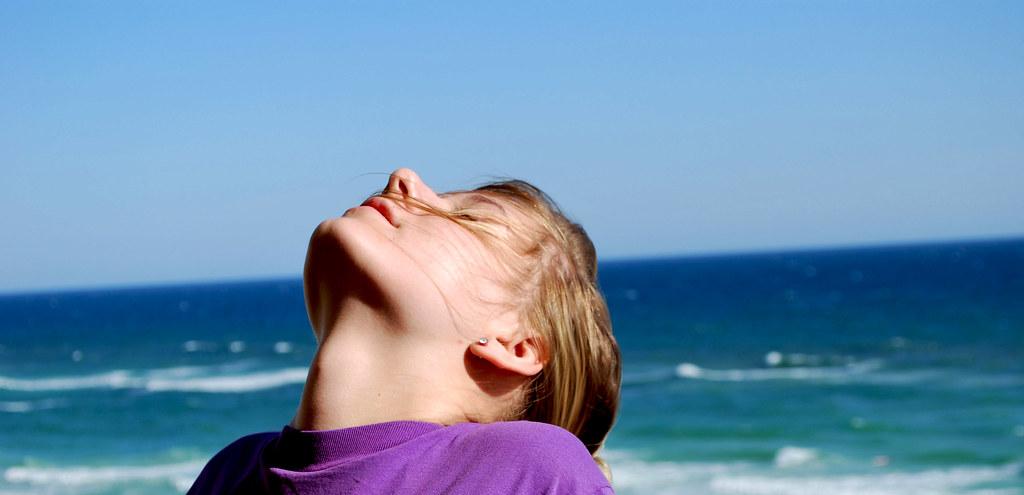 3 Esercizi di Respirazione per vivere più rilassati la giornata