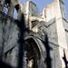 Abbey Ruins — Fence ©Le Yéti