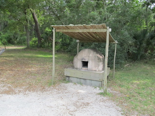 Timucuan Ecological and Historic Preserve and Fort Caroline National Memorial, Jacksonville, Florida