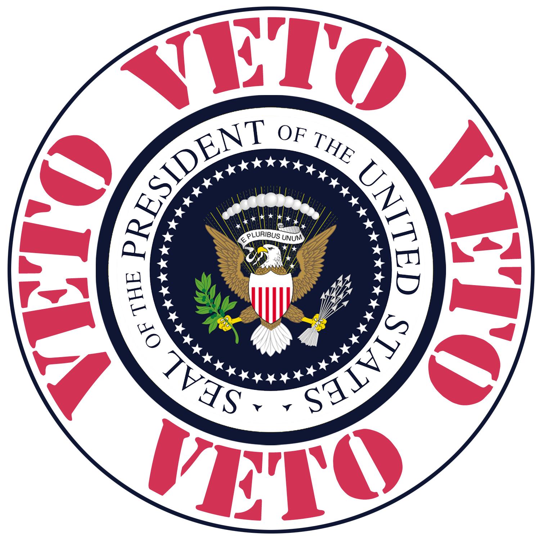 Presidential Veto Flickr Photo Sharing