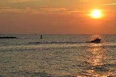 Sunrise @ Jetty Park @ Port Canaveral, FL