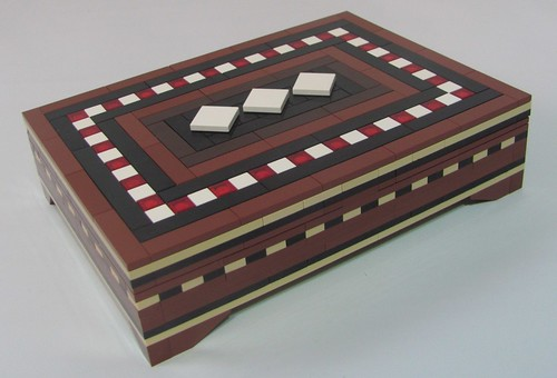 Lego Inlay Box