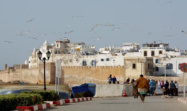 Que ver en Essaouira