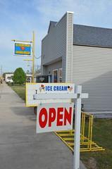 Superman Ice Cream Parlor / Museum