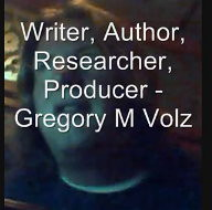 ORIGINATION the Book by Gregory M Volz