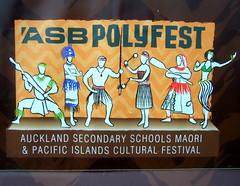 ASB Polyfest 2011