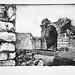 Miletus, Turkey by russellfineart
