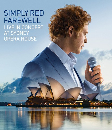 Simply Red: Farewell - Live In Concert At Sydney Opera House