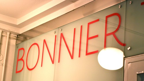 Bonnier Publishing. Home to innovations like Mag+ for iPad.