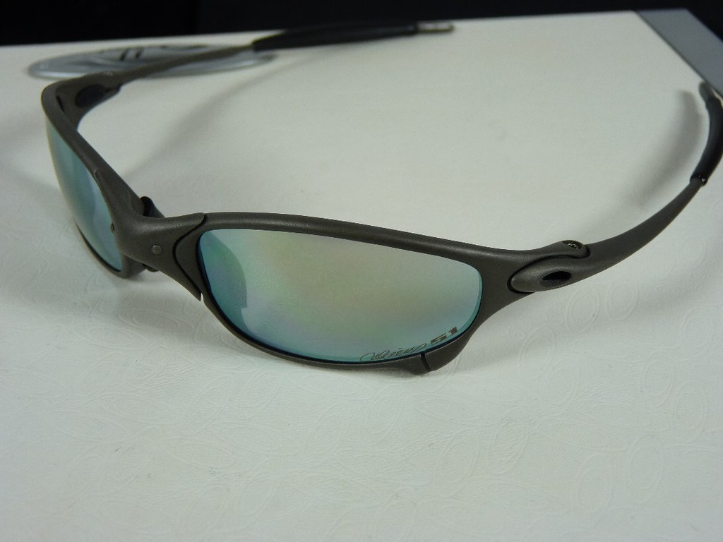 91dd5c93f0ead Custom Oakley Juliet Sunglasses   City of Kenmore, Washington