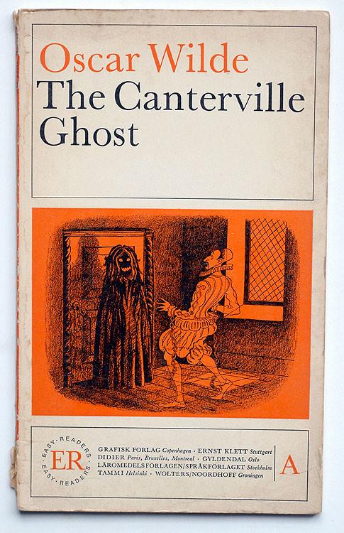 the canterville ghost by oscar wilde Lee the canterville ghost - with audio level 2 oxford bookworms library por oscar wilde con rakuten kobo a level 2 oxford bookworms library graded reader this.