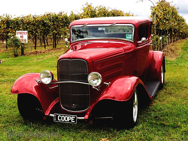 Photo for 1932 ford 5 window coupe