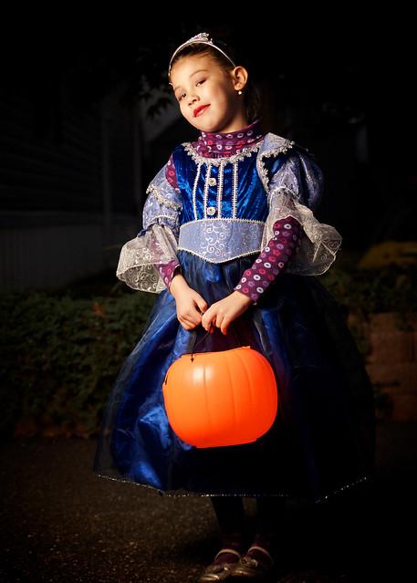 Keena - last halloween