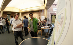 Industrial Ecology poster session