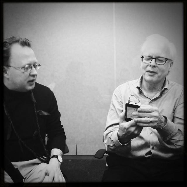 Pieter & Ray