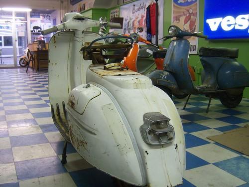 1965 Vespa GL