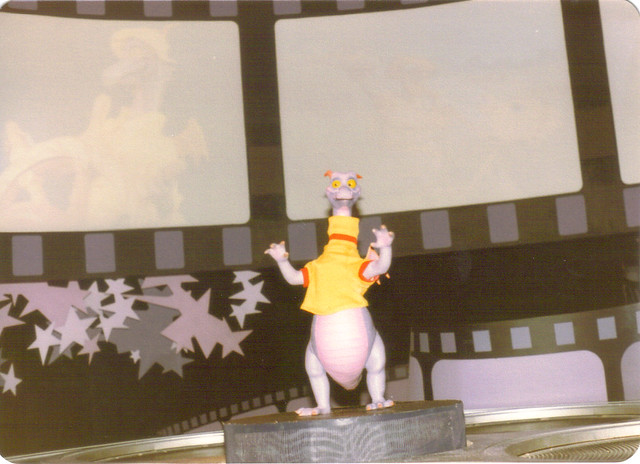 Journey Into Imagination - Figment