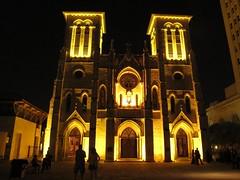 Church of Nuestra Senora de la Candelaria y Guadalupe