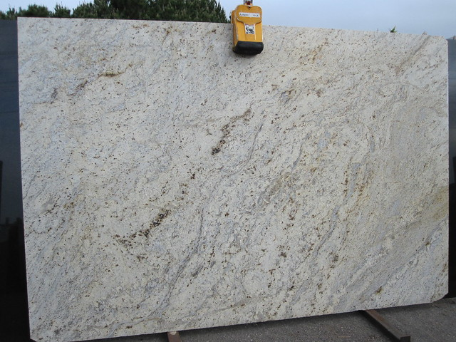 Colonial Cream Granite 2cm Block 275 2 Slabs 118x79