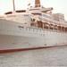 Small photo of Oriana Life boats away