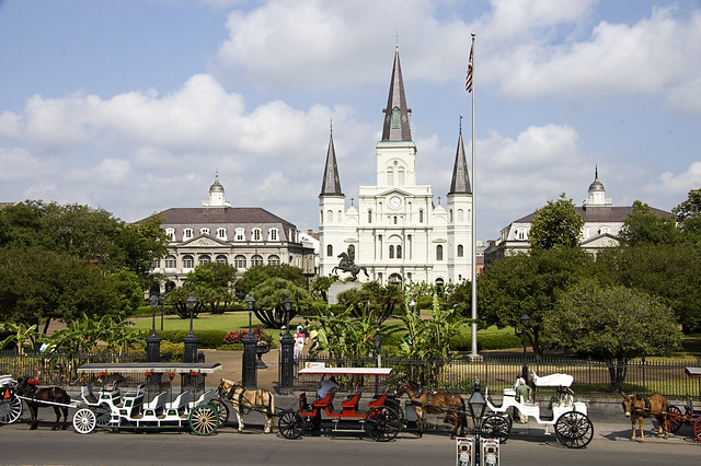 Speed dating in new orleans louisiana