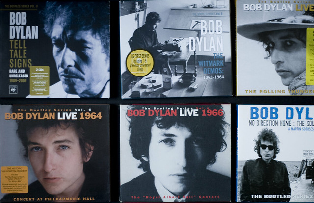 Bob Dylan's 70th Birthday