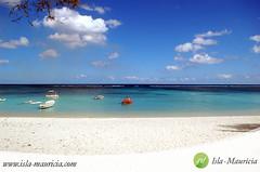 Mauritius Beaches - North - Trou aux Biches - 012