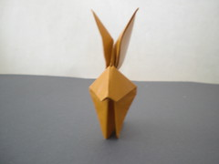 Paper Animal 28 Photos | Rabbit 6 | 416