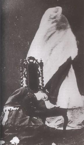 Frederick Hudson - Spirit Photographer c.1874