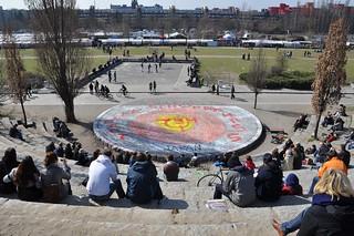 Frühling in Berlin
