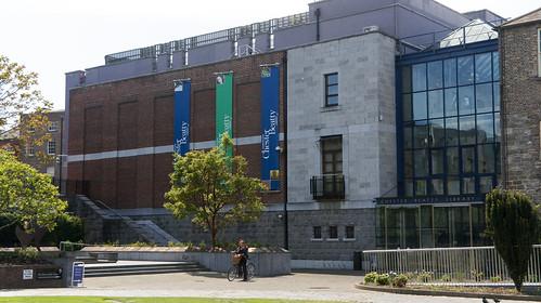 Chester Beatty Library photo