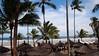 Oceanside restaurant @ Itacarezinho beach