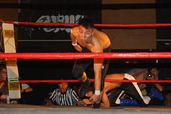 boxing ring(0.0), professional boxing(0.0), muay thai(0.0), shoot boxing(0.0), kickboxing(0.0), sanshou(0.0), punch(0.0), amateur boxing(0.0), boxing(0.0), individual sports(1.0), contact sport(1.0), sports(1.0), professional wrestling(1.0), combat sport(1.0), wrestling(1.0), puroresu(1.0), wrestler(1.0),