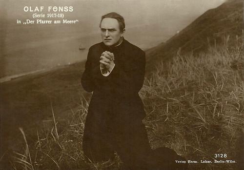 Olaf Fønss