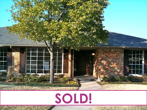 Our Flip: SOLD!!