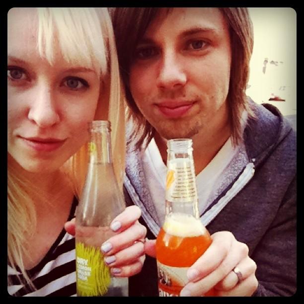 soda date